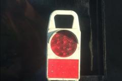 2011-12-17 Driving the DMU on Santa Specials. No.3 (47)404