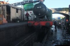 2011-12-17 Driving the DMU on Santa Specials. No.3 (48)405