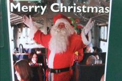 2011-12-22 Driving the DMU on Santa Specials. No.4 (12)442