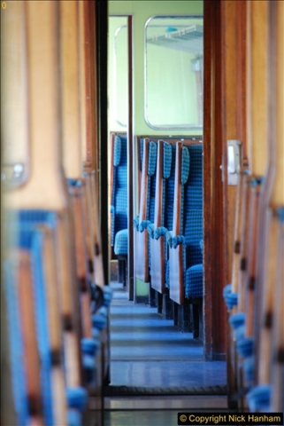 2017-06-01 A morning on the Swanage Railway.  (39)0272
