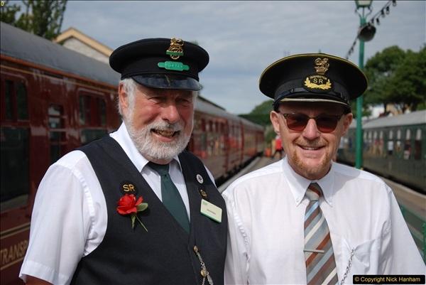 2017-07-13 Early Turn Steam and Wareham Train. (22)0570