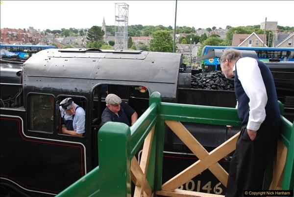 2017-07-13 Early Turn Steam and Wareham Train. (41)0589