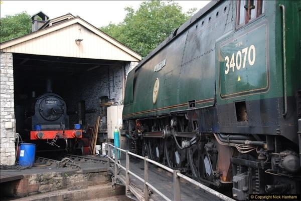 2017-07-13 Early Turn Steam and Wareham Train. (47)0595