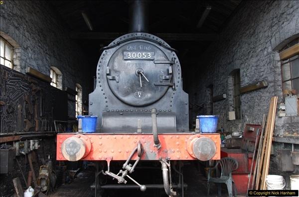 2017-07-13 Early Turn Steam and Wareham Train. (48)0596