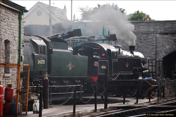 2017-07-13 Early Turn Steam and Wareham Train. (8)0556