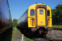 2017-05-25 First train of the day at 1000.  (16)0162