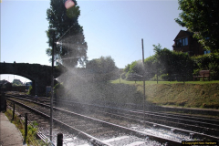 2017-05-25 First train of the day at 1000.  (3)0149
