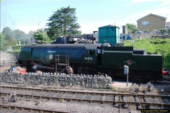 2017-06-01 A morning on the Swanage Railway.  (12)0245