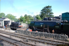 2017-06-01 A morning on the Swanage Railway.  (13)0246