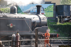 2017-06-01 A morning on the Swanage Railway.  (19)0252