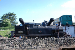 2017-06-01 A morning on the Swanage Railway.  (26)0259