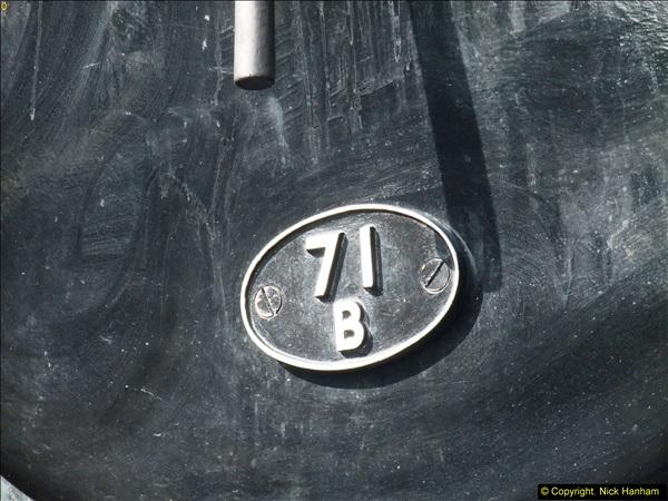 2013-09-25 SR on the M7 (54)196