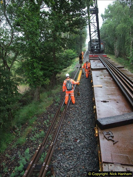 2015-08-10 SR New Section Work on the 08. (102)643