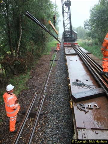 2015-08-10 SR New Section Work on the 08. (104)645