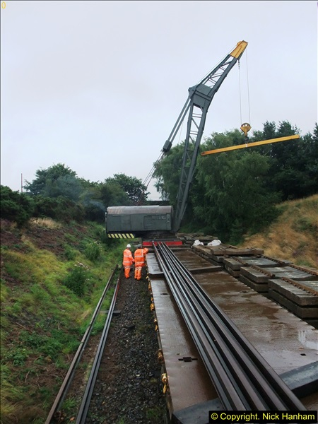 2015-08-10 SR New Section Work on the 08. (108)649