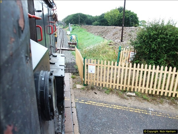 2015-08-10 SR New Section Work on the 08. (14)555