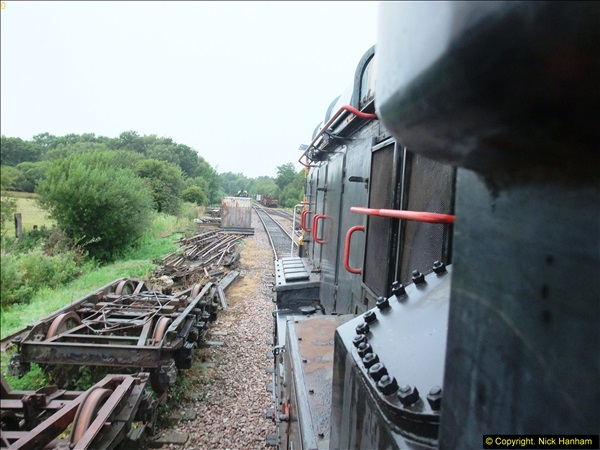 2015-08-10 SR New Section Work on the 08. (16)557