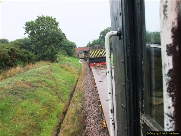 2015-08-10 SR New Section Work on the 08. (20)561
