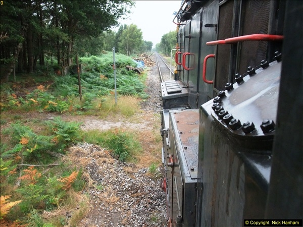 2015-08-10 SR New Section Work on the 08. (21)562