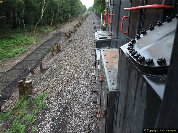 2015-08-10 SR New Section Work on the 08. (23)564