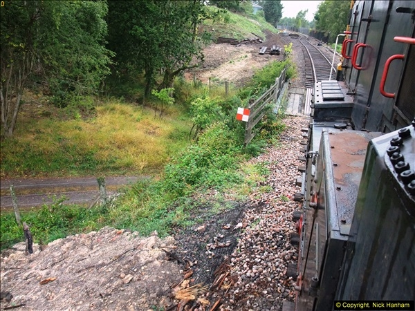 2015-08-10 SR New Section Work on the 08. (24)565
