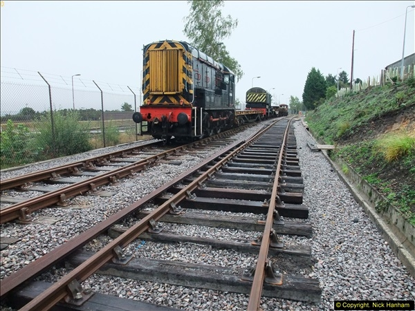 2015-08-10 SR New Section Work on the 08. (27)568