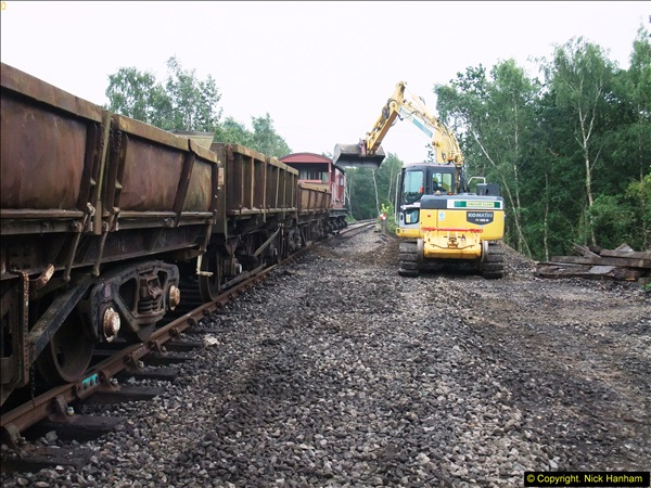 2015-08-10 SR New Section Work on the 08. (51)592