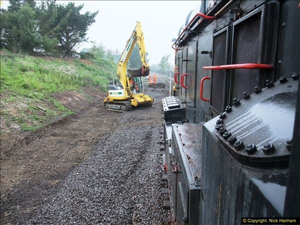 2015-08-10 SR New Section Work on the 08. (59)600