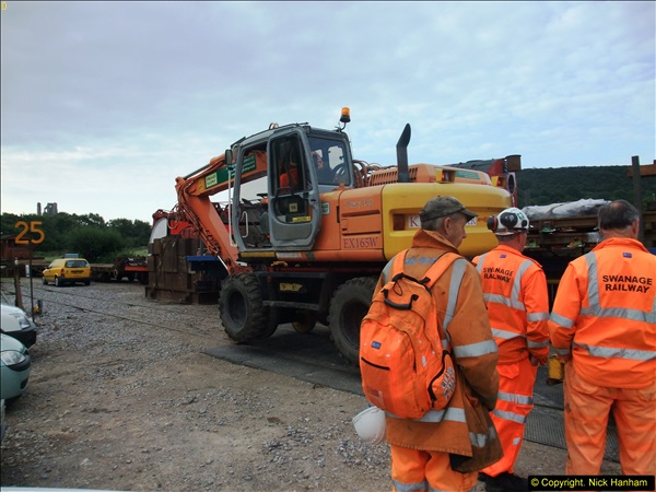 2015-08-17 SR New Section Work on the 08. (11)694