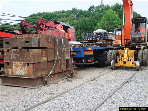 2015-08-17 SR New Section Work on the 08. (17)700