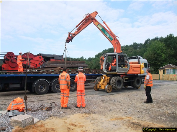 2015-08-17 SR New Section Work on the 08. (23)706
