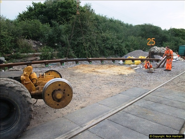2015-08-17 SR New Section Work on the 08. (32)715