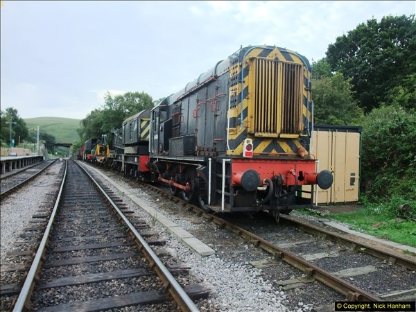 2015-08-17 SR New Section Work on the 08. (3)686