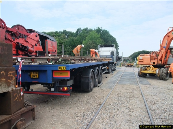 2015-08-17 SR New Section Work on the 08. (39)722