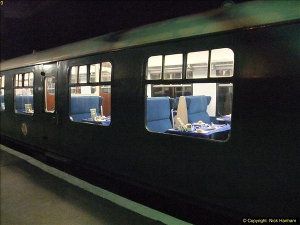 2016-02-26 SR Volunteer Staff Dining Train.  (5)217