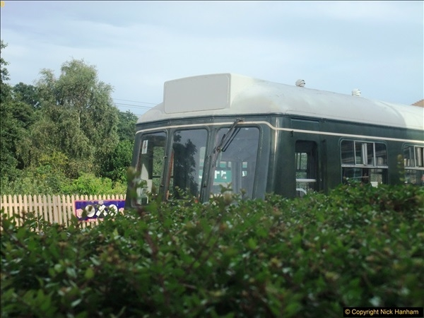 2016-09-12 All day DMU on the SR. (52)0563