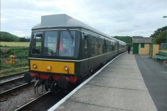 2016-06-14 All day DMU turn 409. (59)0059