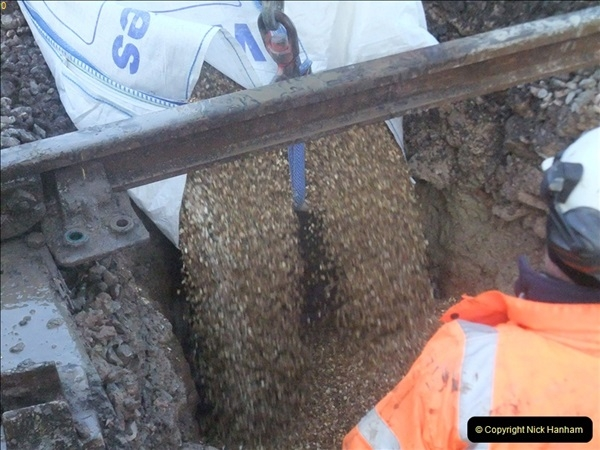 2012-01-05 SR Engineering work on the 08.  (110)110