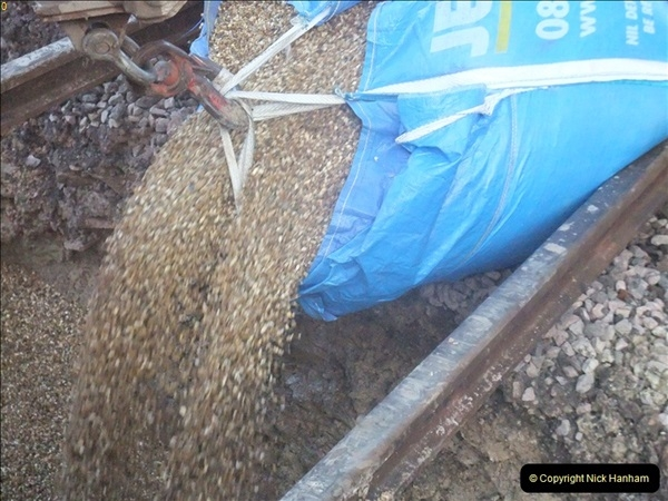 2012-01-05 SR Engineering work on the 08.  (111)111
