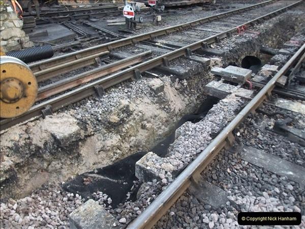 2012-01-05 SR Engineering work on the 08.  (21)021