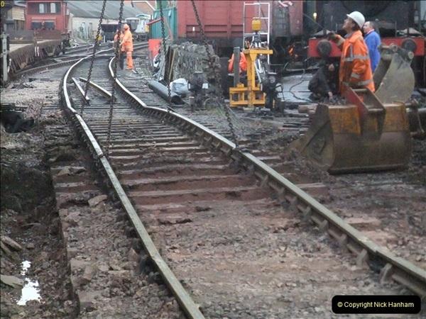 2012-01-05 SR Engineering work on the 08.  (36)036