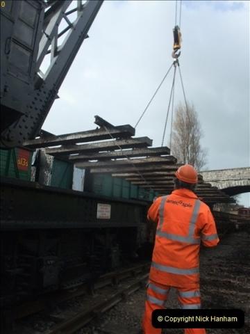 2012-01-05 SR Engineering work on the 08.  (54)054