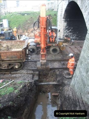 2012-01-05 SR Engineering work on the 08.  (78)078