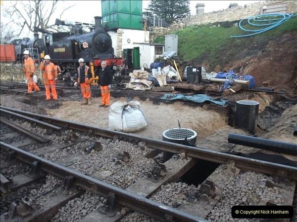 2012-01-10 SR Engineering work on the 08. (31)300