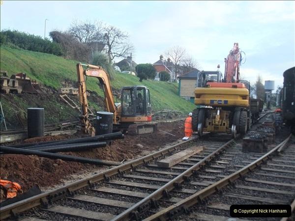 2012-01-10 SR Engineering work on the 08. (32)301