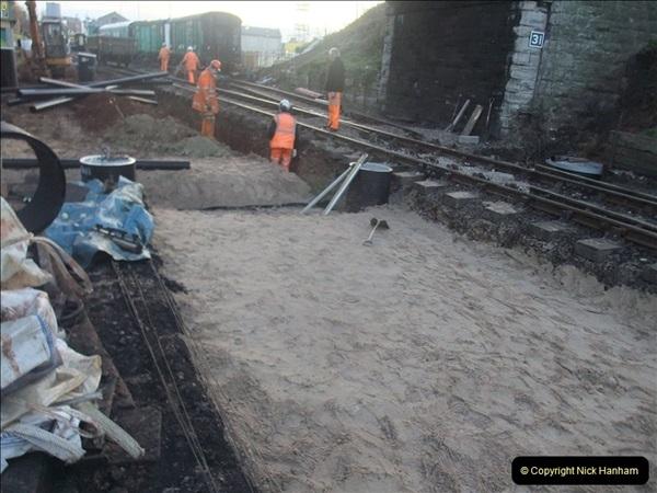 2012-01-10 SR Engineering work on the 08. (3)272