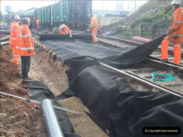 2012-01-10 SR Engineering work on the 08. (54)323