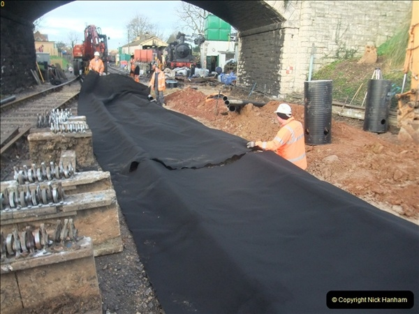 2012-01-10 SR Engineering work on the 08. (55)324