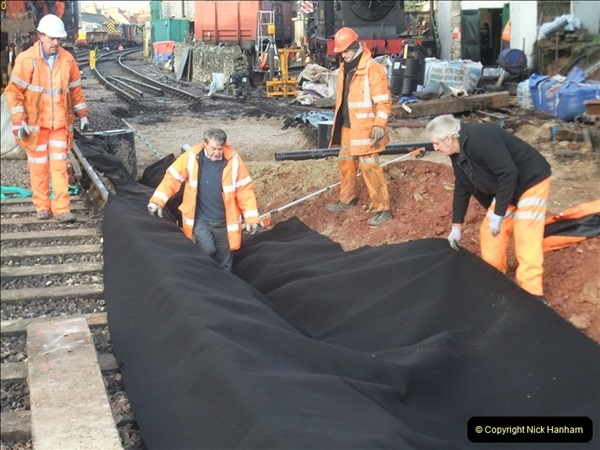 2012-01-10 SR Engineering work on the 08. (57)326