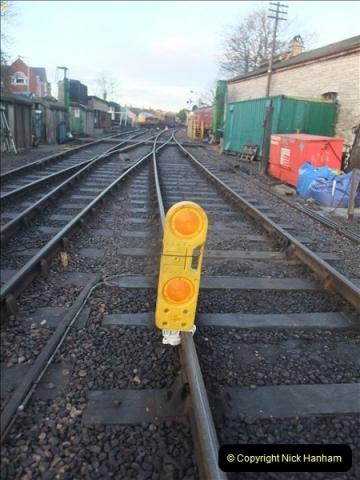 2012-01-10 SR Engineering work on the 08. (6)275